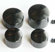 Axle Nut Cover Set