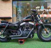 Sportster Forty-Eight 1200