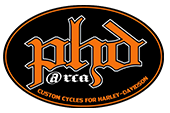 Custom bike, custom parts, riding gear, custom cycle, Harley - by GULLIVER TECHNO THAILAND CO.,LTD